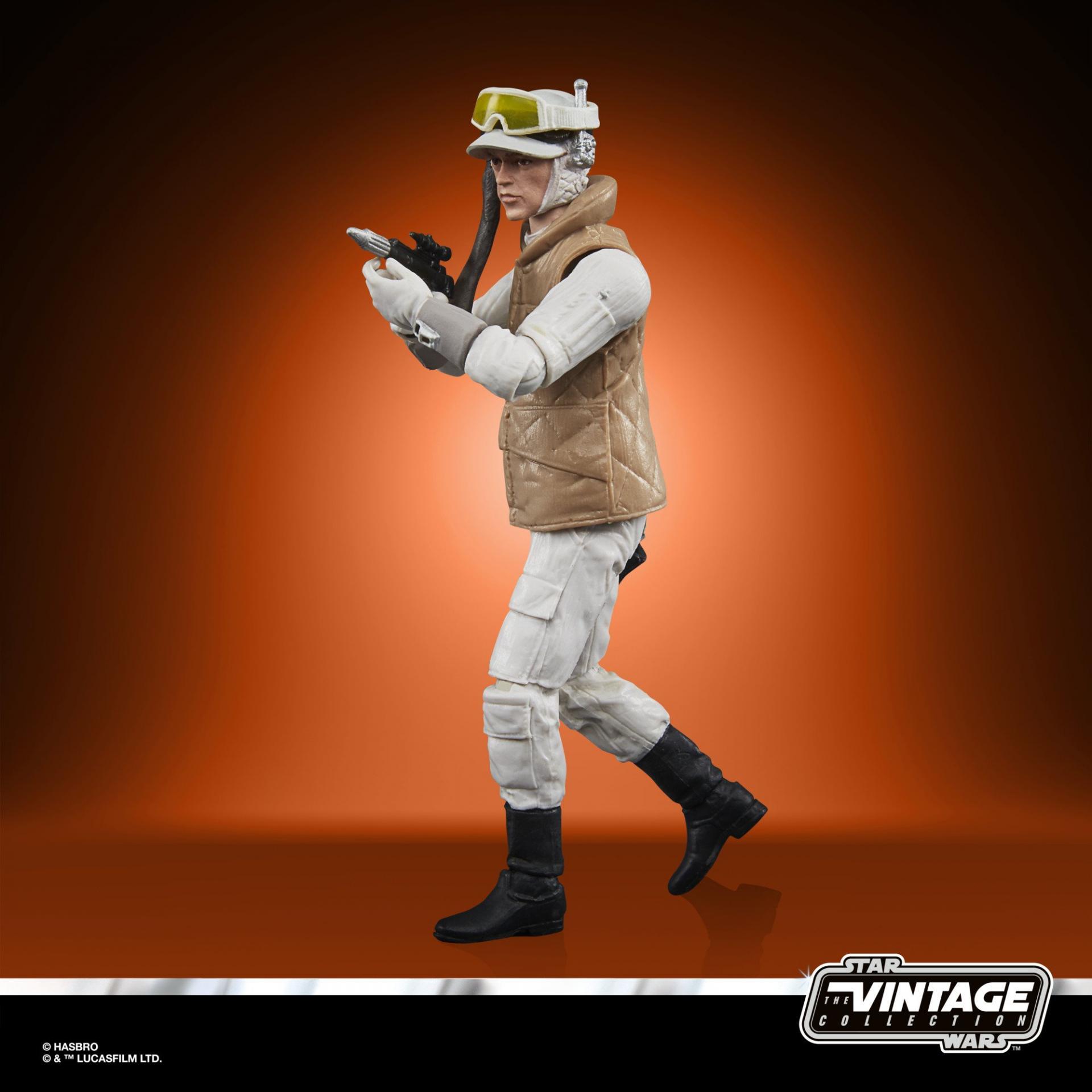 Star wars the vintage collection rebel soldier echo base battle gear 5
