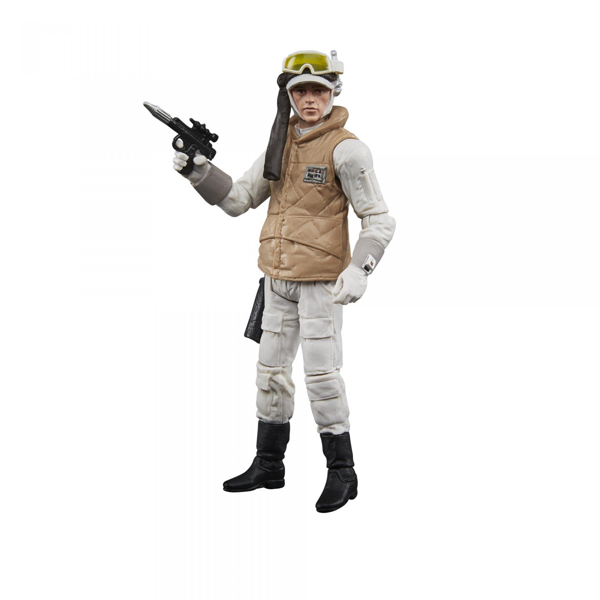 Star wars the vintage collection rebel soldier echo base battle gear 6