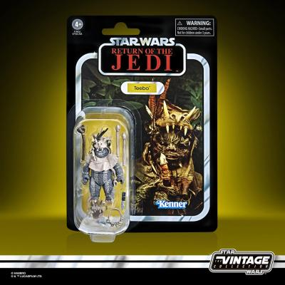 STAR WARS - THE VINTAGE COLLECTION - Teebo