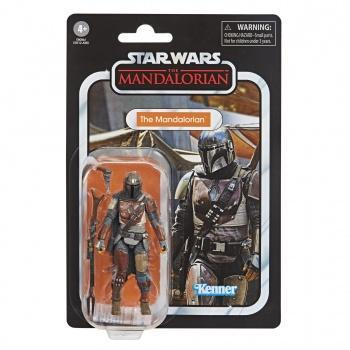 STAR WARS - THE VINTAGE COLLECTION - The Mandalorian