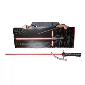 Star wars vii sabre laser kylo ren force fx deluxe 2