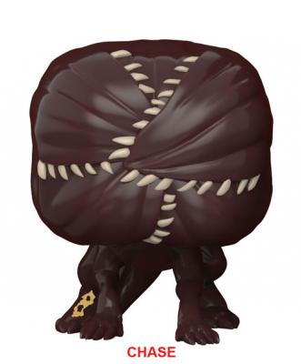 STRANGER THINGS - Funko POP Television - Dart Demodog Vinyl Figure 10cm Chase