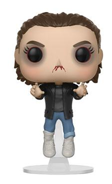 STRANGER THINGS - Funko POP TV - Eleven Elevated Vinyl Figure 10cm