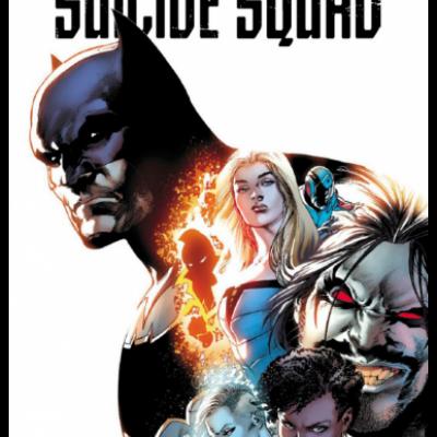 SUICIDE SQUAD REBIRTH 7 - Urban Comics
