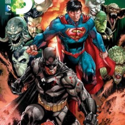 SUPERMAN SAGA 23 - Urban Comics