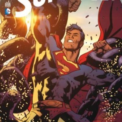 SUPERMAN SAGA 24 - Urban Comics