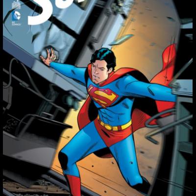 SUPERMAN SAGA 25 - Urban Comics