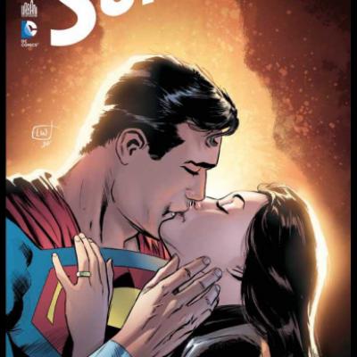 SUPERMAN SAGA 26 - Urban Comics