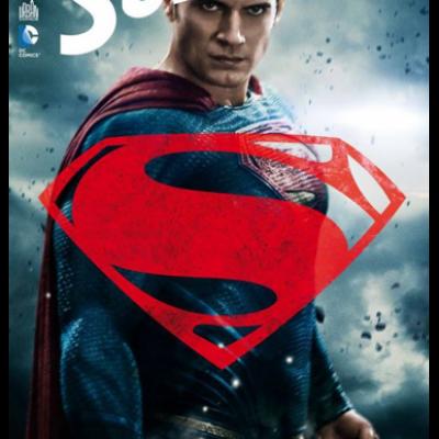 SUPERMAN UNIVERS 1 - Couverture Variante Urban Comics