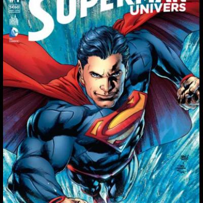 SUPERMAN UNIVERS 1 - Urban Comics