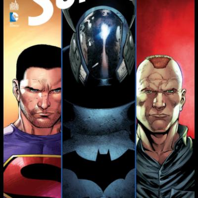 SUPERMAN UNIVERS 3 - Urban Comics