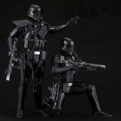 Star Wars ARTFX+ Rogue One - Death Trooper 2 Pack 20cm