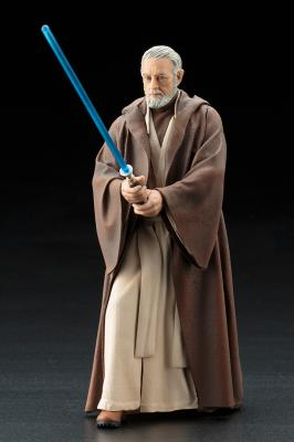 Star Wars ARTFX+ A New Hope - Obiwan Kenobi 20cm