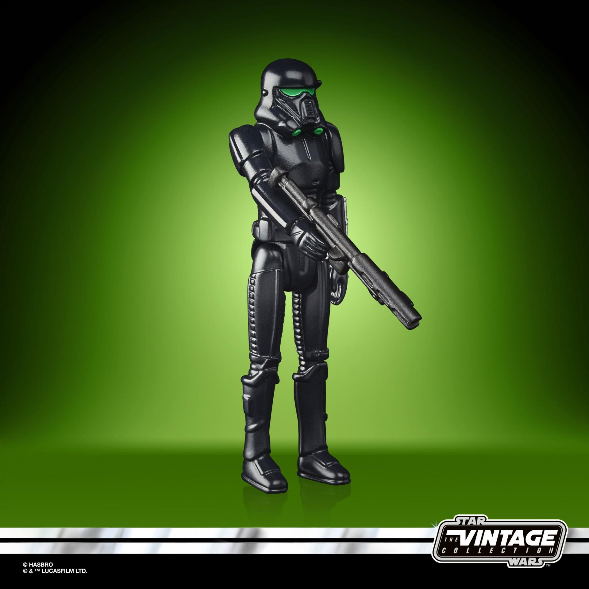 Tar wars the retro collection the mandalorian imperial death trooper3