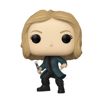 The Falcon & Winter Soldier - Funko POP - Sharon Carter Vinyl Figure 10cm