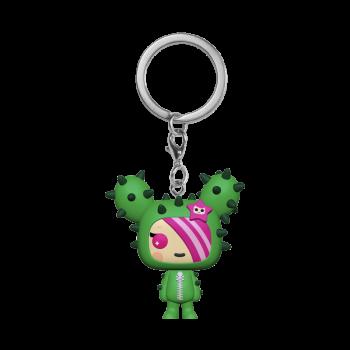 Tokidoki funko pop keychain sandy 10cm