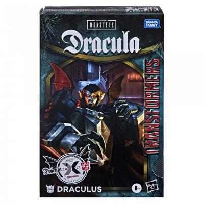 Transformers collaborative hasbro universal monsters dracula mash up draculus1