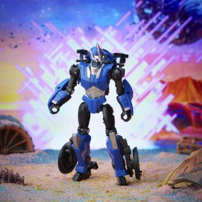 Transformers hasbro generations legacy deluxe prime universe arcee