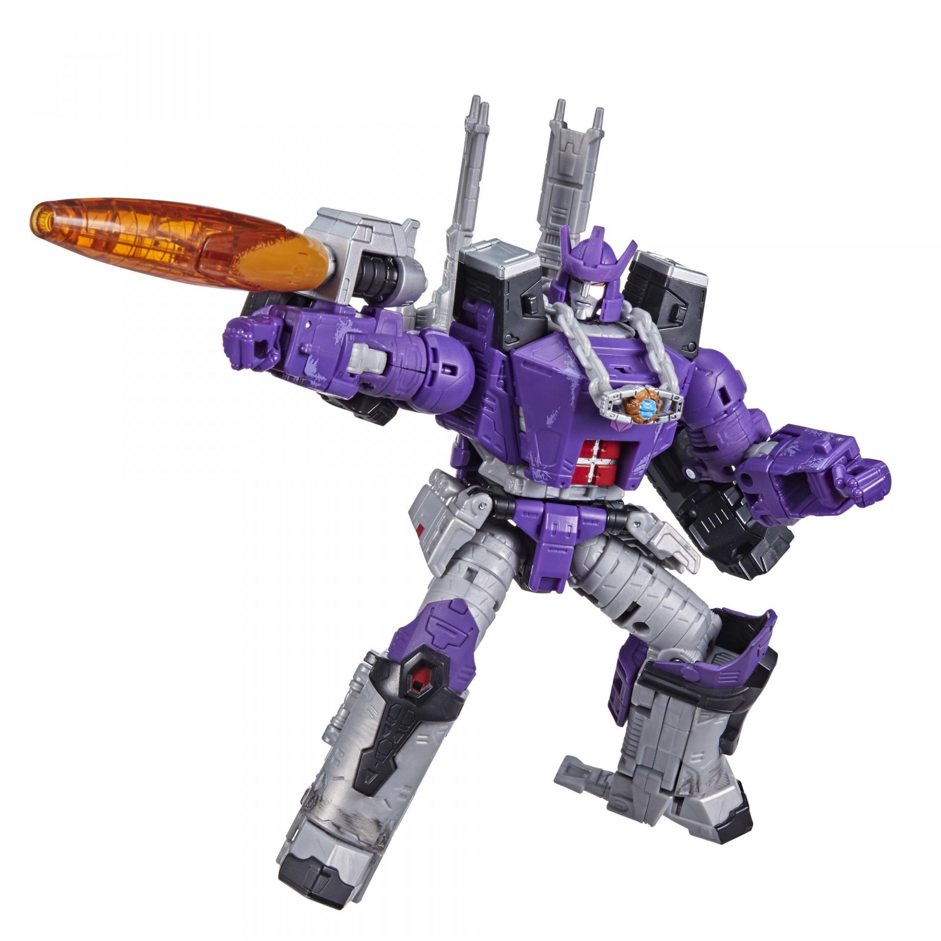 Transformers hasbro generations war for cybertron kingdom leader wfc k28 galvatron10