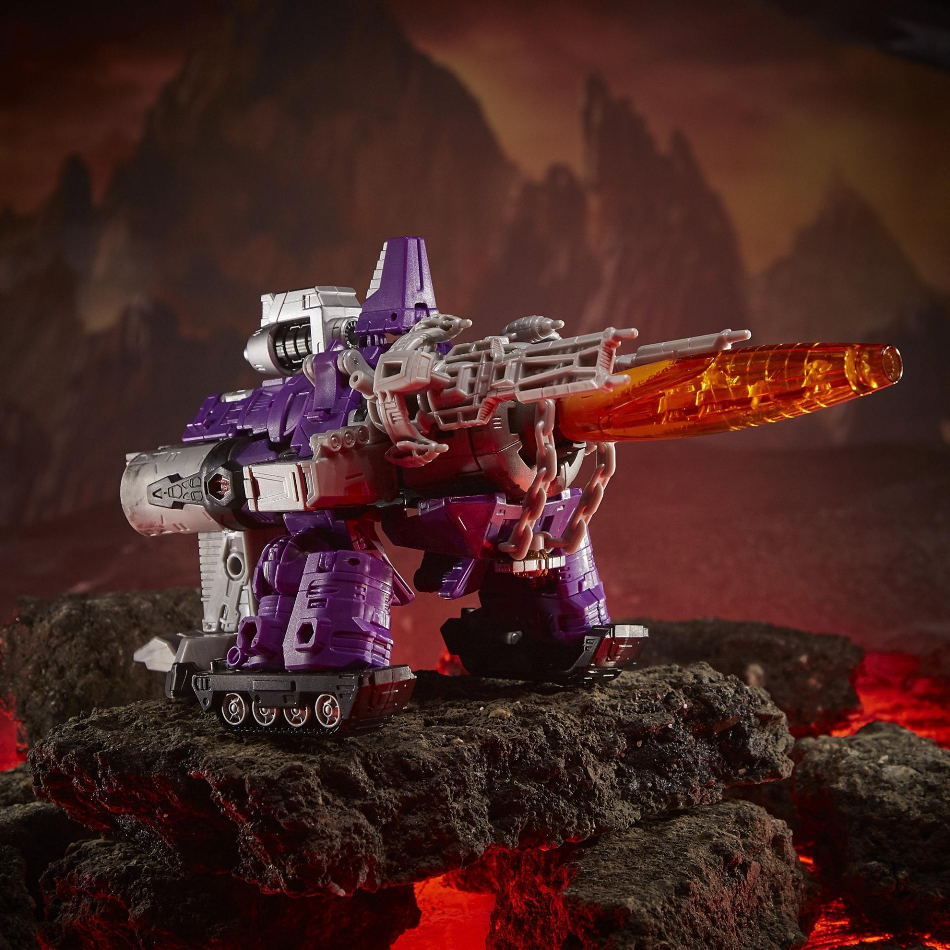 Transformers hasbro generations war for cybertron kingdom leader wfc k28 galvatron2