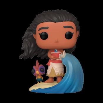 Ultimate Princess - Funko POP Disney - Moana 10cm