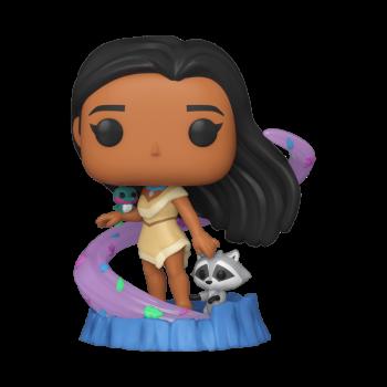 Ultimate princess funko pop disney pocahontas 10cm