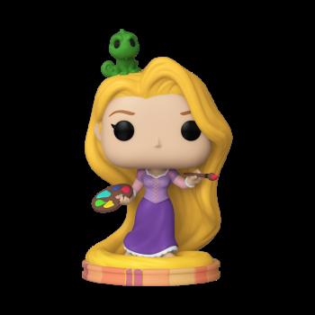 Ultimate Princess - Funko POP Disney - Rapunzel 10cm