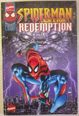 Spider-Man (Extra) N° 4 Rédemption