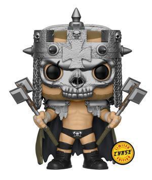 WWE - FUNKO Pop WWE - Triple H Skull King Vinyl Figure 4-inch Chase