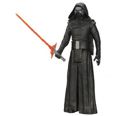 Star Wars Episode VII Ultimate 2015 Wave 1 Kylo Ren figurine 30 cm