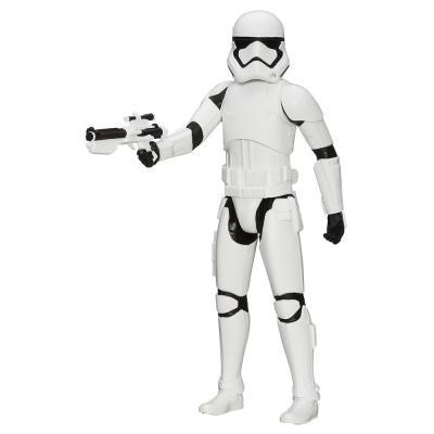 Star Wars Episode VII Ultimate Action Figure 30 cm 2015 Wave 1 First Order Stormtrooper