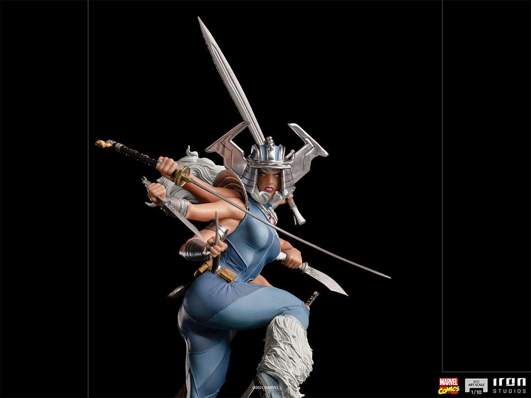 X men iron studios spiral11