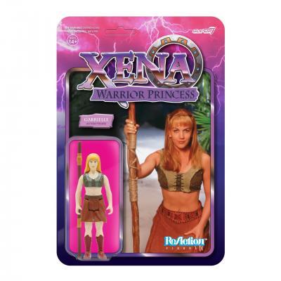 XENA la guerrière - ReAction - Gabrielle 9cm